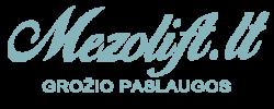 Grozio paslaugos Kaune Mezolift
